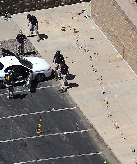 25 Questions No One Has Asked About The Aurora Shooting