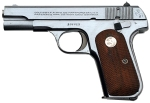 Colt .380 Automatic