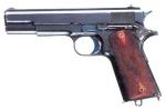 Colt .45 Automatic