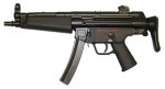 Heckler & Kosh MP5 10mm SMG